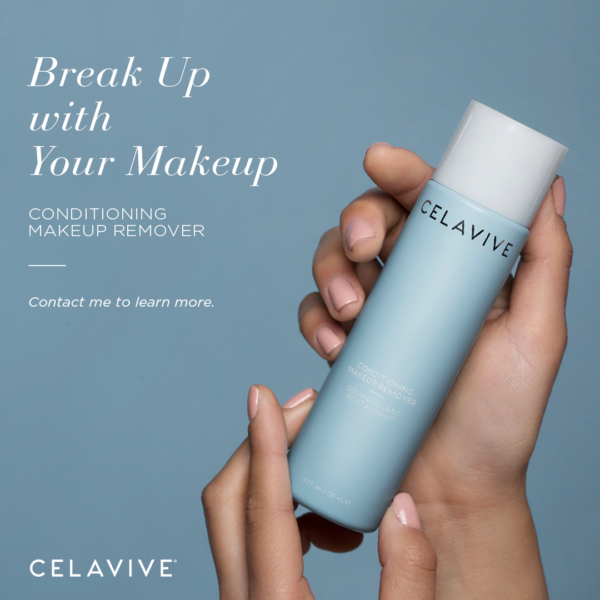 Celavive_ Conditioning Makeup Remover Social Shareable