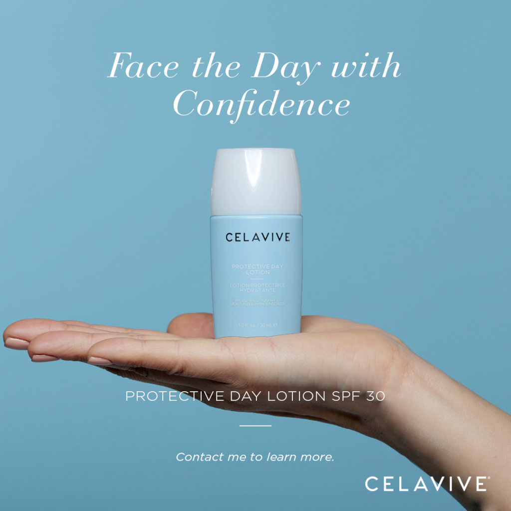 Celavive_ Protective Day Lotion Social Shareable